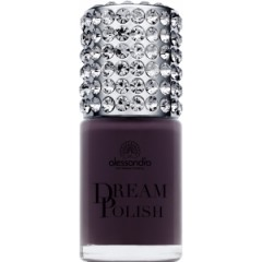 alessandro DREAM POLISH OHNE UV Hot Obsession 15ml