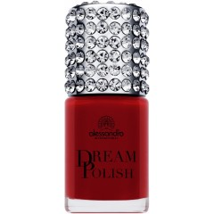 alessandro DREAM POLISH MIT UV Lady In Red 15ml