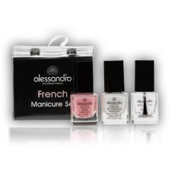 alessandro Nail Couture French Manicure