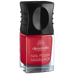 alessandro Nagellack GIRLY FLUSH 10ml