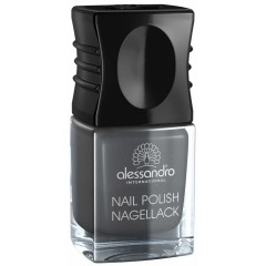 alessandro Nagellack NEW YORK GREY 4,5ml