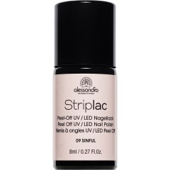 alessandro Striplac Nagellack SINFUL 8ml