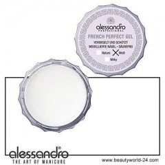 alessandro French Perfect Weiss 7,5Gramm