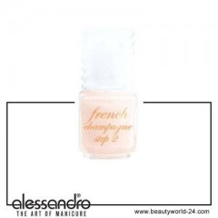 alessandro French Beauty Champagne
