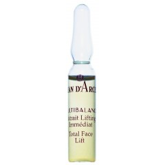 Jean d´Arcel Multibalance Extrait Lifting Immediat Ampullen / Total Face Lift 2ml Ampulle