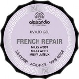 alessandro French Repair Milky Weiss 15Gramm