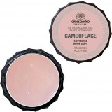 alessandro CAMOUFLAGE GEL Light Beige