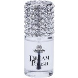 alessandro DREAM POLISH TOP COAT DIAMAND TOUCH MIT UV 15ml