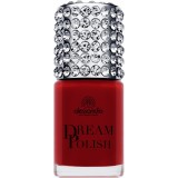 alessandro DREAM POLISH OHNE UV Lady In Red 15ml