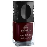 alessandro Nagellack MIDNIGHT RED 4,5ml