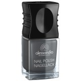 alessandro Nagellack NEW YORK GREY 10ml