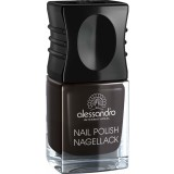 alessandro Nagellack BLACK CHERRY 10ml
