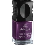 alessandro Nagellack PURPLE PURPOSE 4,5ml
