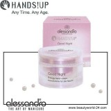 alessandro HANDS!UP Lovely times - Good Night DeLuxe PLEXIGLAS TIEGEL 200ml