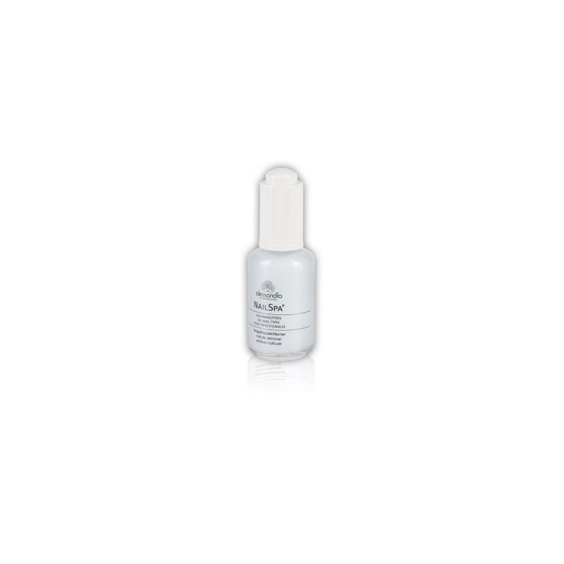 alessandro NailSpa Smooth Cuticle Remover Gel - Nagelhautentferner Gel 15ml