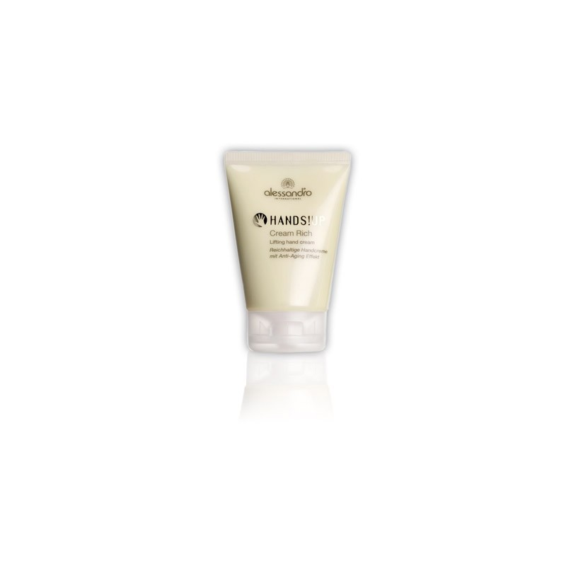 alessandro HANDS!UP Luxury Moments - Cream Rich