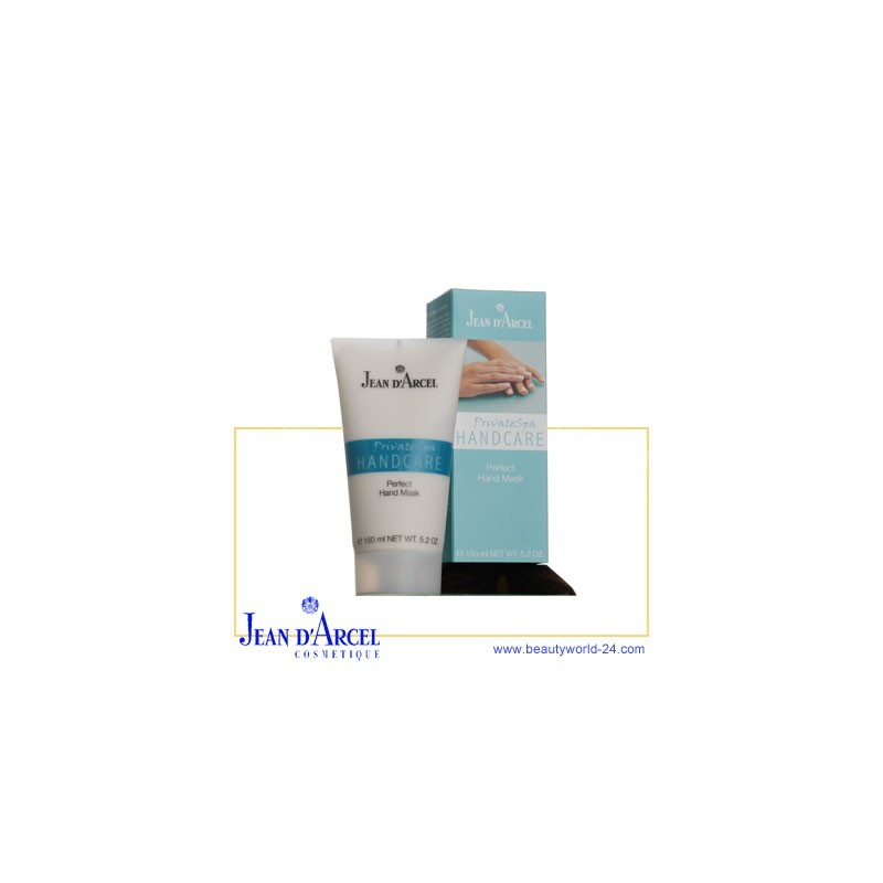 Jean d´Arcel HANDCARE Perfect Hand Mask (20,00€)