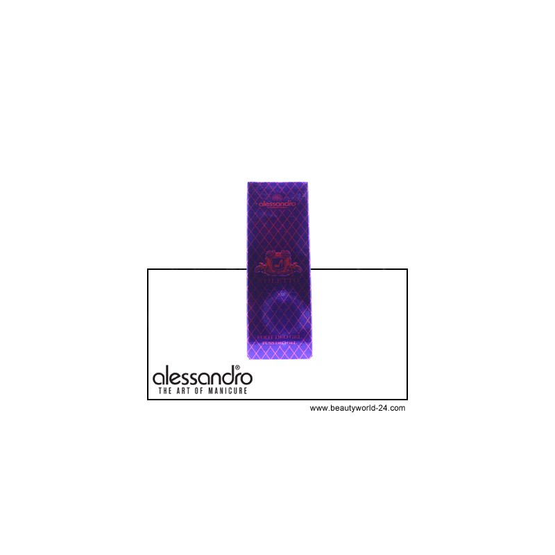 alessandro STILETTO Foot Deo Gel